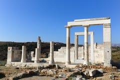 Demeter at Naxos Stock Photography