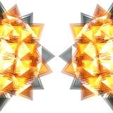 Demi de bijou 2 Photo stock