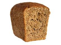 Demi de pain de pain Photos stock