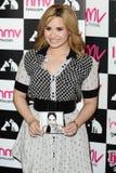 DEMI LEVATO, Demi Lovato royalty-vrije stock foto