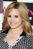 DEMI LEVATO, Demi Lovato Imagem de Stock Royalty Free