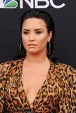 Demi Lovato arkivfoton