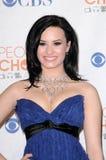 Demi Lovato Foto de Stock Royalty Free