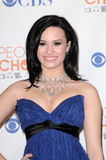 Demi Lovato Royaltyfri Foto