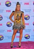 Demi Lovato royaltyfri bild