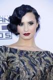 Demi Lovato Photographie stock libre de droits