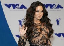 Demi Lovato Стоковая Фотография RF