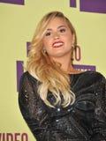 Demi Lovato,DEMI  LOVATO Stock Photos