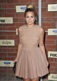 Demi Lovato Royalty Free Stock Photos