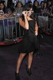 Demi Lovato, frères de Jonas Photos stock