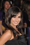 Demi Lovato, hermanos de Jonas Fotos de archivo libres de regalías