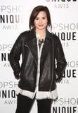 Demi Lovato Imágenes de archivo libres de regalías