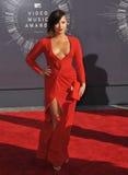 Demi Lovato Royalty Free Stock Image