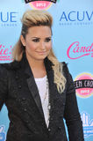 Demi Lovato Royalty Free Stock Photo