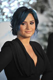 Demi Lovato Stock Photo