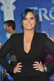 Demi Lovato Stock Photos