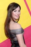 Demi Lovato Stock Image