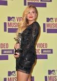 Demi Lovato Stock Photo