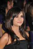 Demi Lovato Royalty Free Stock Images