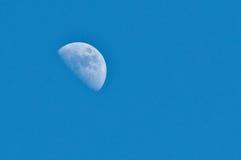 Demi-lune Image libre de droits