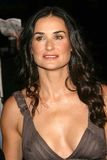 Demi Moore Photo libre de droits