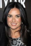 Demi Moore Royalty Free Stock Image
