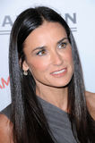 Demi Moore Royalty Free Stock Images