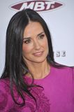 "Demi Moore. At the Los Angeles premiere of her new movie ""The Joneses"" at the Arclight Theatre, Hollywood. April 8, 2010  Los Angeles, CA Picture: Paul Smith / Royalty Free Stock Photo"