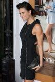 Demi Moore Fotografie Stock Libere da Diritti
