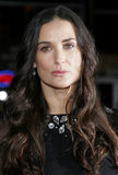 Demi Moore. Attends Los Angeles Premiere of `Mr. Brooks` held at the Grauman`s Chinese Theater in Hollywood, CA on 05/22/07 royalty free stock photography
