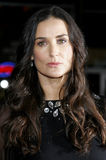 Demi Moore stock photography