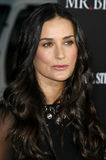 Demi Moore stock images