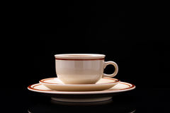Demitasse Royalty Free Stock Images