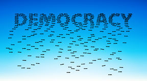 Democracy Stock Photos