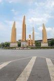 Democracy Monument Royalty Free Stock Photos