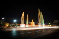 Democracy Monument, Bangkok, Thailand Royalty Free Stock Images