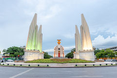 Democracy monument Thailand. Stock Images