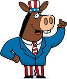 Democrat Donkey Stock Photos