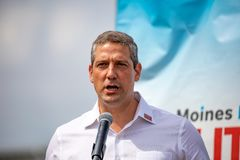 Free Democratic Congressman Tim Ryan Stock Images - 155764434
