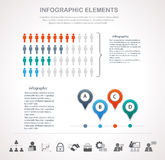 Demographics Stock Photography