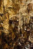 Demoiselles des Grotte стоковые фотографии rf