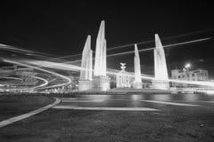 Demokratie-Monument (Bangkok) Lizenzfreie Stockbilder