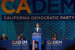 2019 Democratic National Convention, San Francisco, California