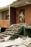 Demolition 10 Royalty Free Stock Images