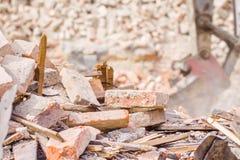 Demolition Stock Images
