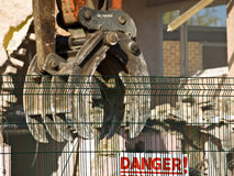 Demolition 3 Stock Images