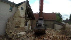 demolition video estoque