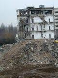 demolition foto de stock royalty free