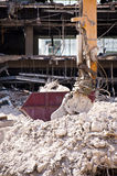 Demolition Building Stock Photos