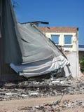 Demolition, construction Stock Photography